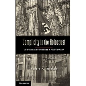 Review Article: Academic and Ecclesiastical Complicity in the Third Reich