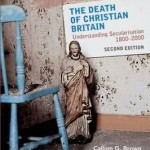 Review Article: The Death of Christian Britain Reconsidered