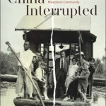 Review of Sonya Grypma, China Interrupted. Japanese Internment and the Reshaping of a Canadian Missionary Community