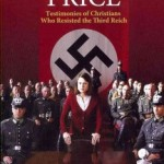 Book Note: Annemarie S. Kidder, ed., Ultimate Price. Testimonies of Christians Who Resisted the Third Reich