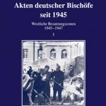 Review of Akten deutscher Bischöfe seit 1945, Kommission für Zeitgeschichte
