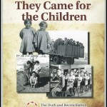 Reflections on the Indian Residential Schools and the work of the Truth and Reconciliation Commission of Canada