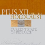 Review of David Bankier, Dan Michman, Iael Nidam-Orvieto, Pius XII and the Holocaust: Current State of Research