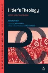 Bucher-Hitler