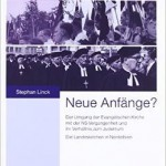 Review Essay: German Regional Churches Look Back on the Twentieth Century