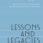Review of Hilary Earl and Karl A. Schleunes, eds., Lessons and Legacies, Volume XI: Expanding Perspectives on the Holocaust in a Changing World