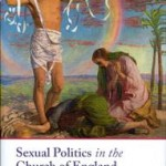 Review of Timothy Jones, Sexual Politics in the Church of England 1857-1957