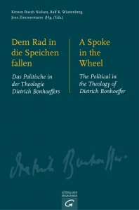 Dem Rad in die Speichen fallen A Spoke in the Wheel von