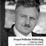 "Review of Peter Gbiorczyk, Probst Wilhelm Wibbeling (1891-1966): Jugendbewegter, reformierte Theologe im ""Zeitalter der Extreme"""