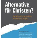 Review of Wolfgang Thielmann, ed., Alternative für Christen? Die AfD und ihr gespaltenes Verhältnis zur Religion