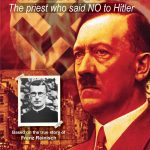 Review of David Rice, I Will Not Serve: The Priest Who Said NO to Hitler
