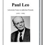 Review of Carsten Linden and Craig Nessan, Paul Leo. Lutherischer Pastor mit jüdischen Wurzeln (1893–1958)